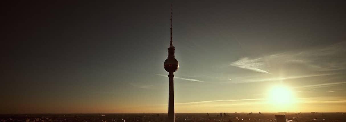 abmeldung in Deutschland