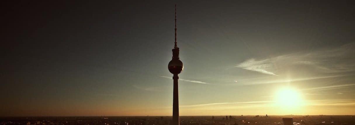 wie melde ich mich als student in Berlin